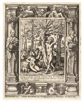 [Mortalium nobilitas [art print] / Wenceslaus Hollar].