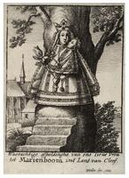 The Virgin of Cleves