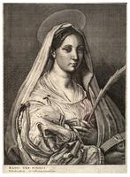 St Catharine of Alexandria