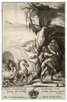 Aristaeus and Proteus