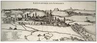 Biberach and Ravensburg