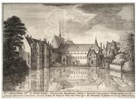 Groependael abbey. Small view