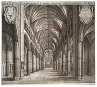 Lincoln Cathedral, interior