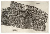 London before the fire