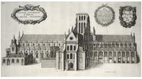 St Paul's. South side