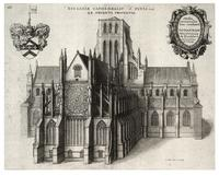 St Paul's. East end