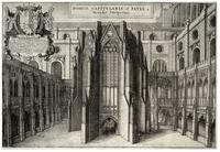 St Paul's. Chapter House