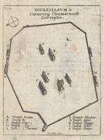 Clonmacnoisa in Ulster