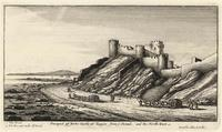 Prospect of York Castle