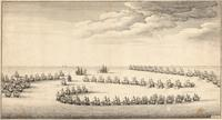 A naval battle
