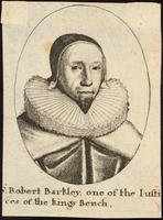 Sir Robert Berkeley