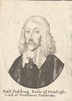 Basil Fielding, Earl of Denbigh