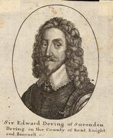Sir Edward Deering