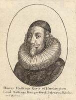Earl of Huntingdon