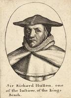 Sir Richard Hutton