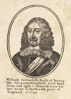 Earl of Newcastle