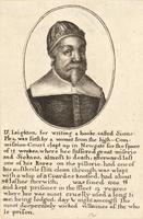 Alexander Leighton