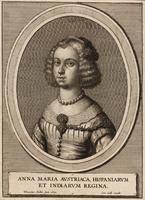 Anna Maria, Queen of Spain