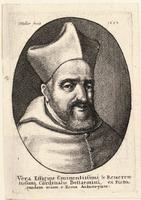 Cardinal Bellarmin