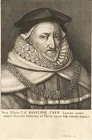 Sir Ranulphe Crewe