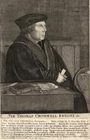 Sir Thomas Cromwell
