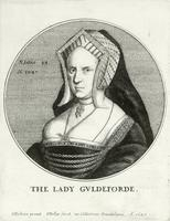 Lady Guildford