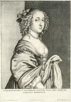 Lady Elisabeth Hervey