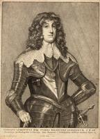 Charles Louis, Count Palatine of the Rhine