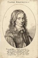 Caspar Kinschot