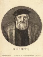 Moret, or Morette