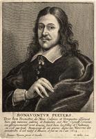 Bonaventure Peeters