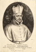 Abbot Wichmann