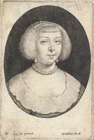 Countess of Kent, after Ferdinand