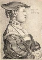 Anne of Cleves (?)
