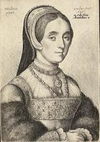 Catherine Howard (?)