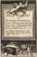 Aula Veneris: title