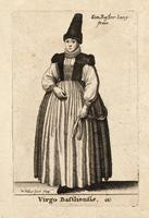 Virgo Basiliensis