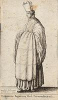 Caonicus Regularis Ord: Praemonstratensis