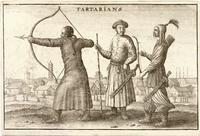 Men of Tartary