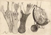Quivers and hunting horns
