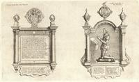 Abbot and Purefoy (monument)