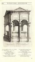 Fulk Greville, Lord Brooke (monument)
