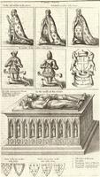Beauchamp, Earls of Warwick (monument)
