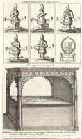 Thomas Beauchamp, Earl of Warwick (monument)