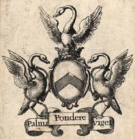 Arms of an Earl of Stafford (?)