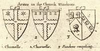 Bedworth (Charnells)
