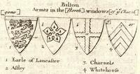 Bilton (Charnells)