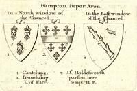 Hampton on Avon (Cantilupe)