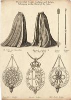 Badges of the Garter